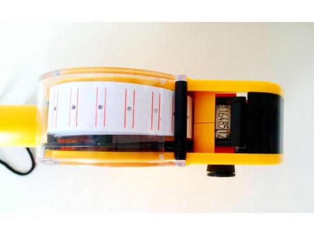 Etiquetadora Manual De Preços Com 8 Dígitos E Tinteiro - 2/6