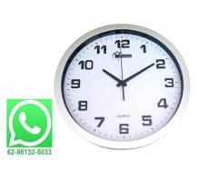 Relógio de Parede Grande 37cm X 37cm