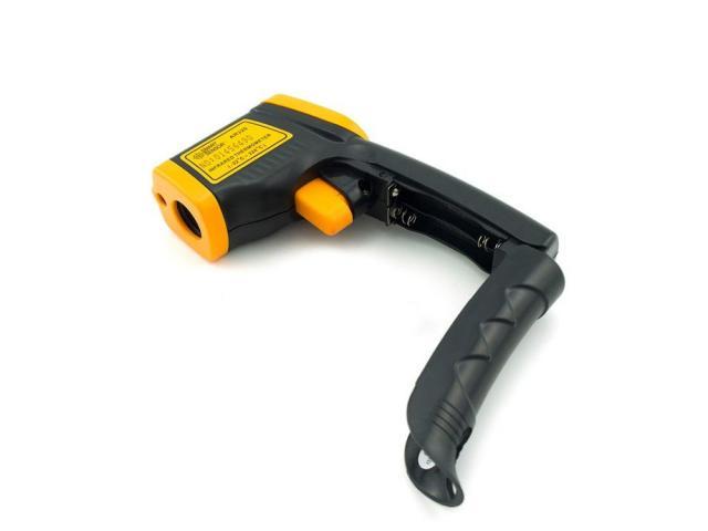 Termômetro Laser Digital Infravermelho infra-red -50° a 380°C - 4/4