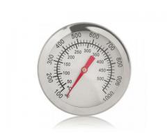 Termômetro Analógico com Haste 50º C a 500ºC - Imagem 3/3