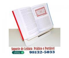 Suporte de Livros para Leitura - Suporte Vade Mecum Concurso Concurseiros - Imagem 4/5