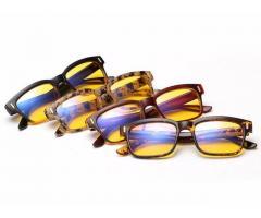 Óculos  Anti Luz Azul Escuridão Virtual - Blue Ray Blocker - Imagem 4/5