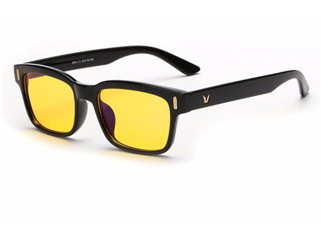 Óculos  Anti Luz Azul Escuridão Virtual - Blue Ray Blocker - 5/5