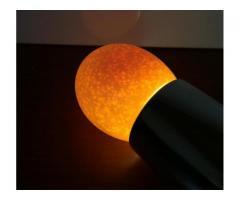 Ovoscópio Portátil Tipo Lanterna