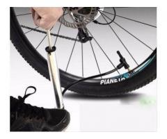 Bomba de Ar para Bicicleta