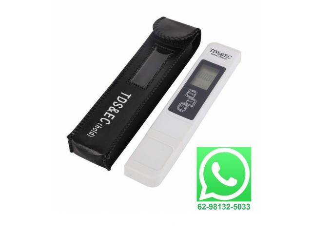 Medidor Digital de TDS e EC - 1/2