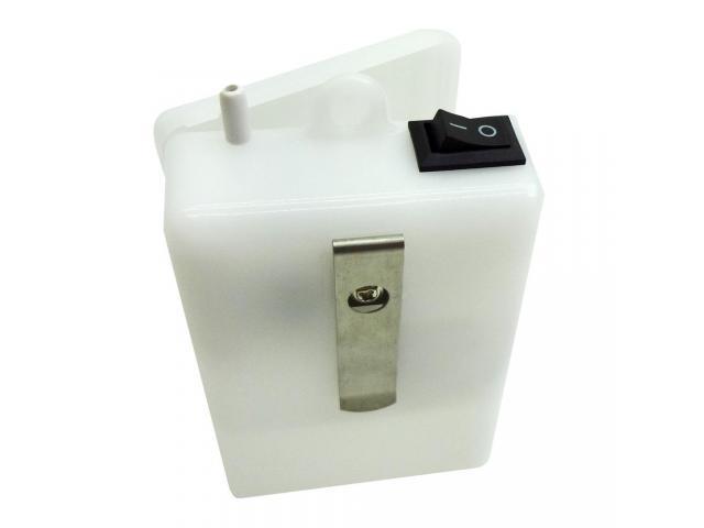 Oxigenador para Aquário de Peixe Bomba Oxigenadora Portátil - 2/2