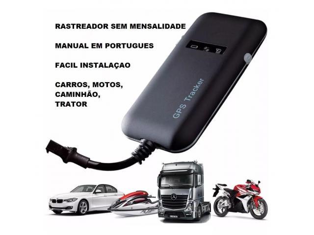 Rastreador Gps  Carro Moto Caminhão Sem Mensalidade - 6/6