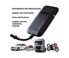 Rastreador Gps  Carro Moto Caminhão Sem Mensalidade - Imagem 6/6