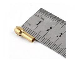Pinça para Micro Retífica Microretífica - Kit com 10 Pinças - Imagem 4/5