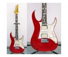 Adesivo para Braço Escala de Violão Guitarra