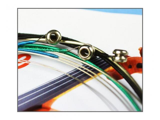Jogo de Corda para Violino - 2/3