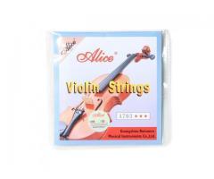 Jogo de Corda para Violino - Imagem 3/3