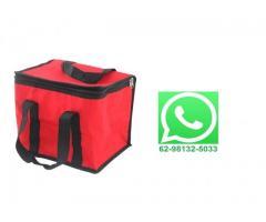 Bolsa Térmica 22,5 L - 35cm x 28cm x 24cm