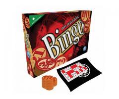 Jogo de Bingo - Imagem 3/3