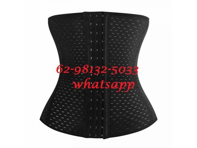 Cinta Modeladora - Modelador Cintura Fina - 3/3