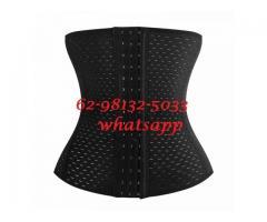 Cinta Modeladora - Modelador Cintura Fina