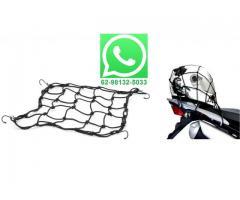Elástico Aranha Rede De Carga Para Motos
