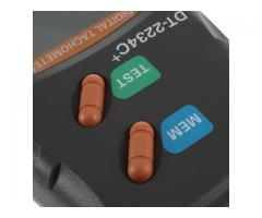 Medidor de RPM Tacômetro Laser Digital
