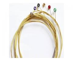 Cordas  para Violão de aço -010-0110-012 Serie Rx timbre e duração Custo beneficio