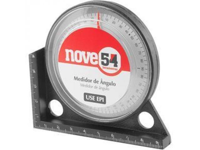 Medidor de Ângulo com Base Magnética - 2/2