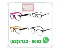 Armação Feminina para Óculos de Grau