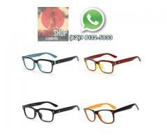 Armação para Óculos de Grau ou Sol Unissex