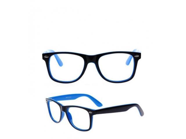 Armação para Óculos de Grau ou Sol Unissex - 2/2