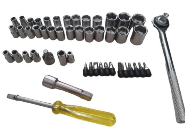 Suporte Esmerilhadeira Lixadeira Grande 7 e 9 Polegadas - 180/230mm - 2/3