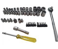 Suporte Esmerilhadeira Lixadeira Grande 7 e 9 Polegadas - 180/230mm