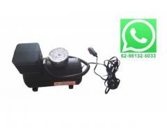 Mini Compressor Carro 12V Emergência