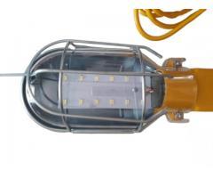 Luz Veicular de Emergência 12V