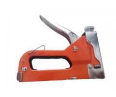 Grampeador Manual com Ajuste de Pressão + Caixa - Imagem 3/3
