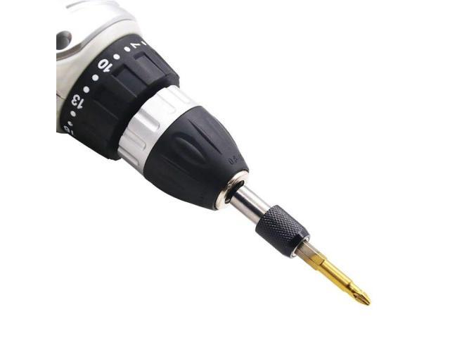 Prolongador Magnético para Bits Drywall e Outros - 3/4