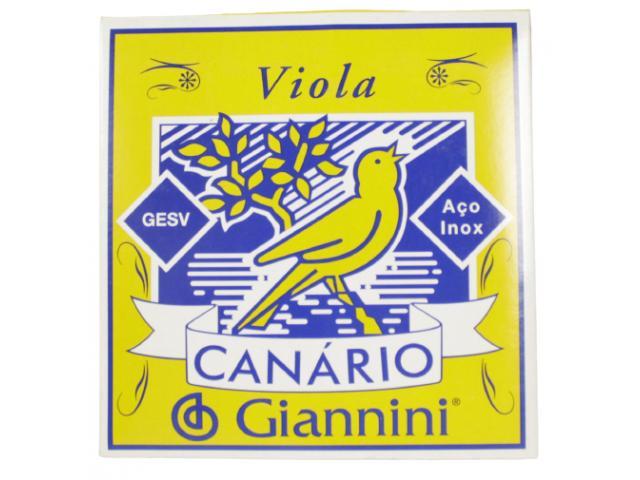 Encordoamento para Viola 10 Cordas 011 - Jogo Corda para Viola c/ Chenilha - 3/5
