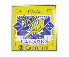 Encordoamento para Viola 10 Cordas 011 - Jogo Corda para Viola c/ Chenilha - Imagem 3/5