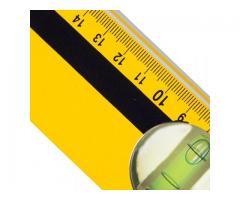 Nível de Alumínio Profissional 60cm - Imagem 5/5