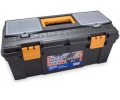Caixa Box para Ferramentas Multi Uso - Caixa Organizadora