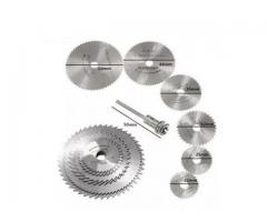 Disco de Corte p/madeira Micro Retífica Microretifica - Imagem 1/2