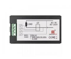 Voltímetro AC Wattímetro Amperímetro 4 Em 1 80V a 260VAC 100A - PZEM-061 - Imagem 5/6
