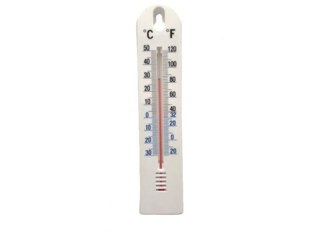 Termômetro de Parede -30ºC a 50ºC - 3/3