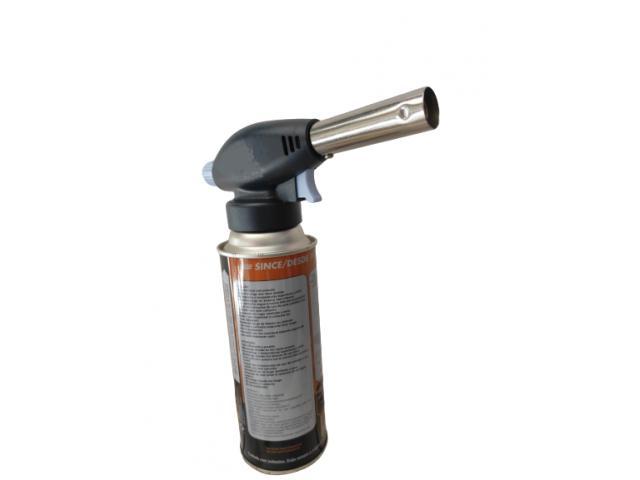 Mini Maçarico à Gás com Acendimento Automático - 3/3
