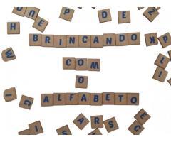 Jogo Conhecendo as Letras - Imagem 3/4