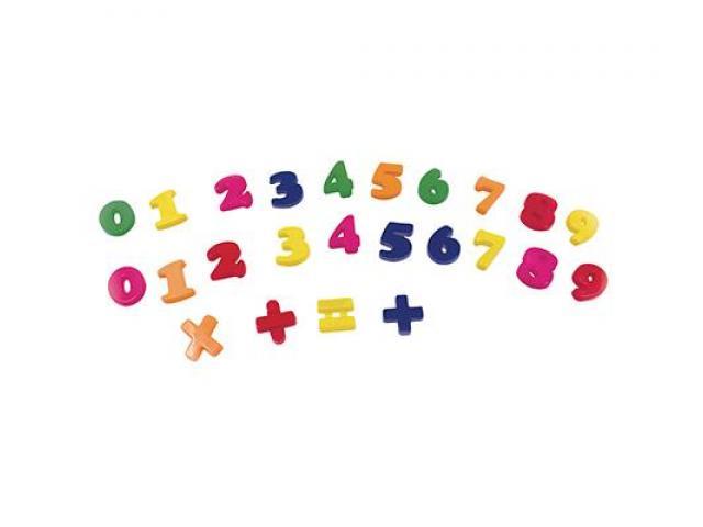 Brincando com os Números - 1/1