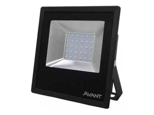 Refletor de LED 50W Super Econômico - 1/6