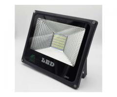 Refletor de LED 50W Branco Frio - Imagem 1/5