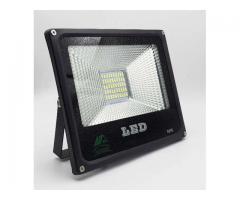 Refletor de LED 50W Branco Frio - Imagem 2/5
