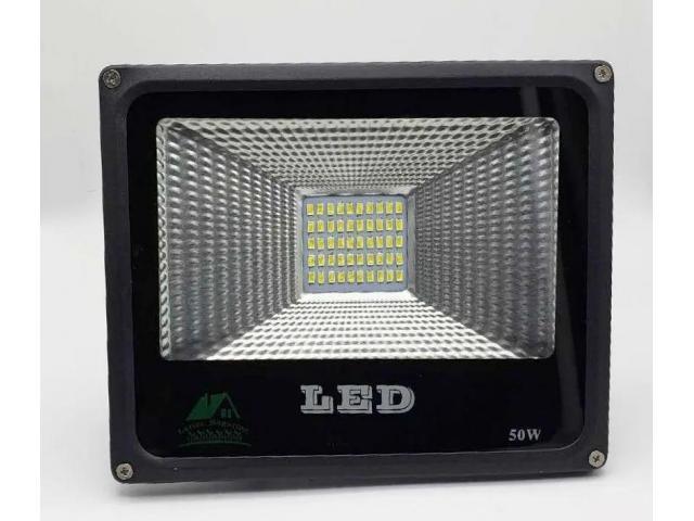 Refletor de LED 50W Branco Frio - 3/3