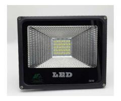 Refletor de LED 50W Branco Frio - Imagem 3/5