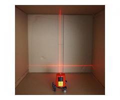 Nível a Laser Horizontal & Vertical